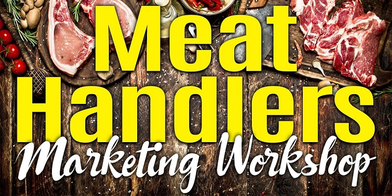 Meat Handlers Workshop
