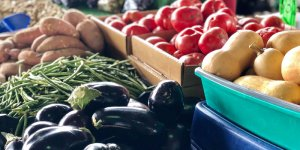 Farmers Markets & Local Food Hubs Assistance